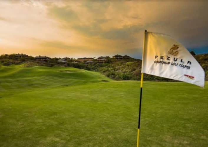 PEZULA HOTEL & SPA: 3 Nights Stay for 2 People in a Luxury Suite + 1 Round of Golf pp + SPA + Breakfast!