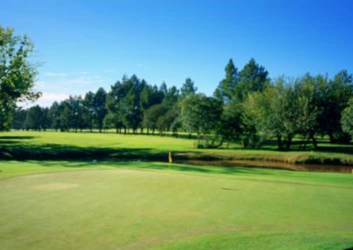 ZWARTKOP COUNTRY CLUB 4-Ball deal