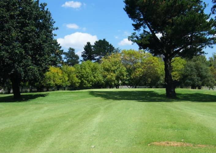 Kempton Park Golf Club: 2-Ball