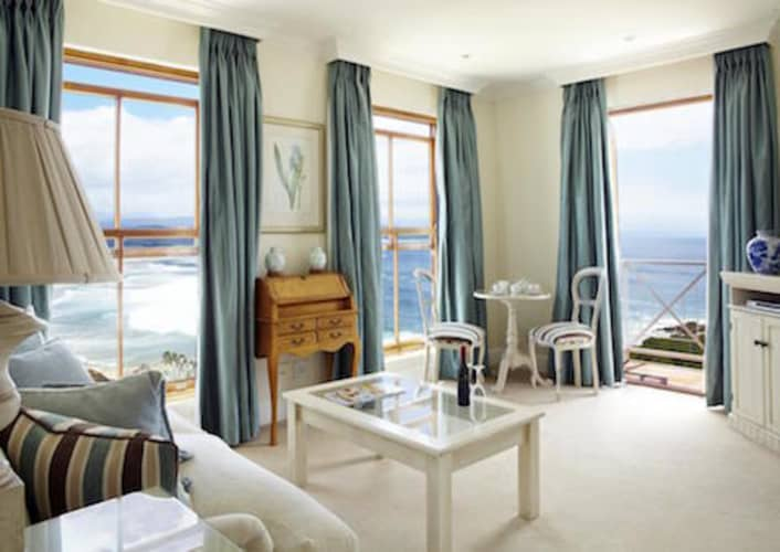 THE PLETTENBERG HOTEL: 1 Night Stay for 2 including Breakfasts!
