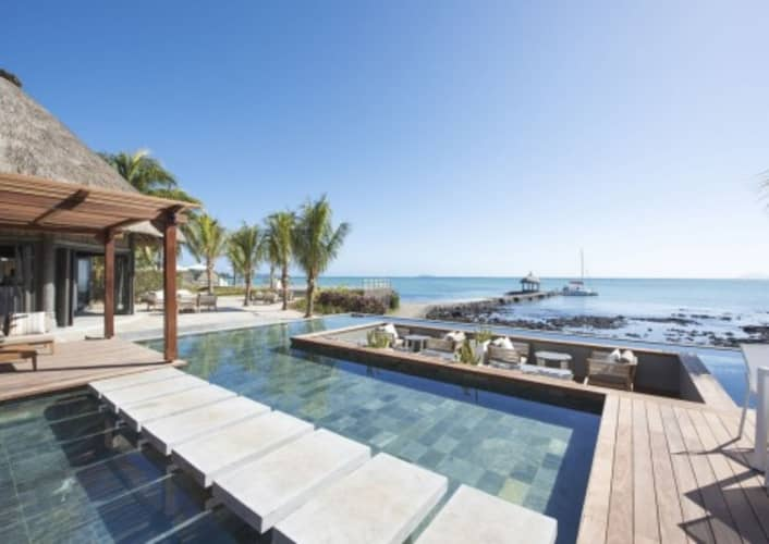 MAURITIUS: VERANDA PAUL & VIRGINIE Adults Only Romantic 7 Nights + Flights From ONLY R17 599 pps!