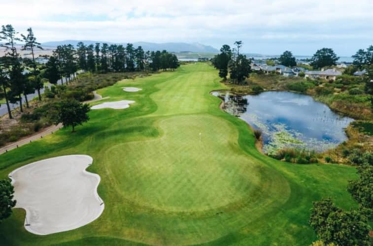 ARABELLA GOLF COURSE: 4-Ball PLUS Carts Special - only R2 599!