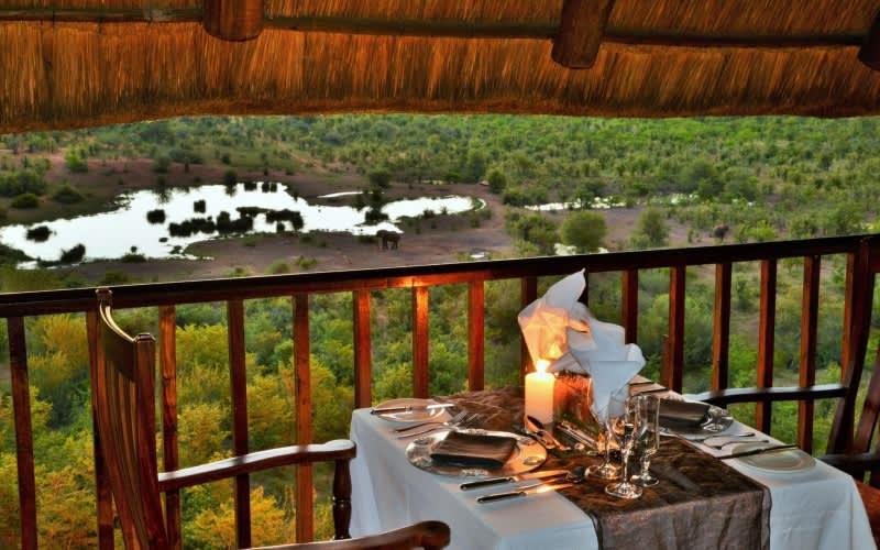 Victoria Falls Safari Lodge, Zimbabwe: 1 Night Stay FOR 2  + Breakfast- Overlooking the Zambezi National Park!