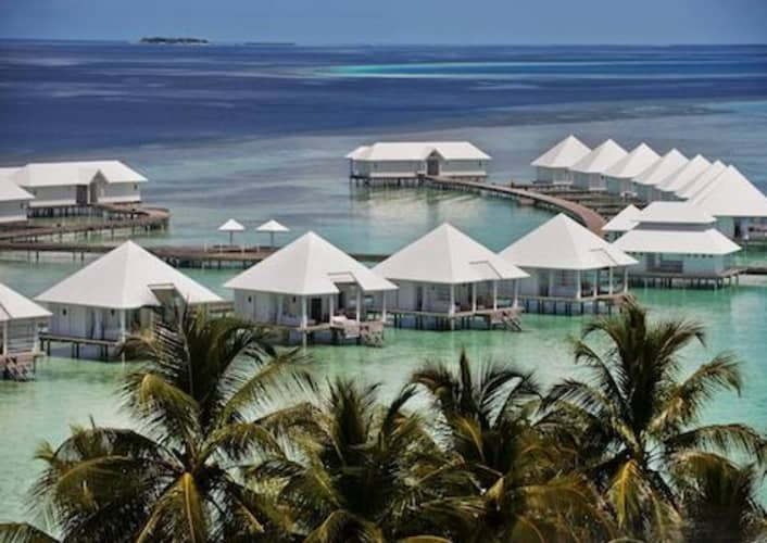 5* Diamonds Thudufushi Maldives - 7 Night  ALL INCLUSIVE Stay from R34 920pps!