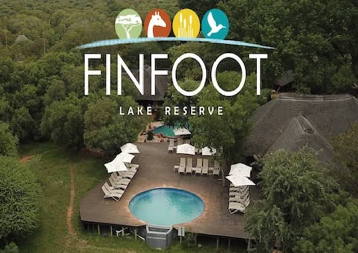 Finfoot Lake Reserve, Pilansberg- Vaalkop Dam: 1 Night Stay for 2 adults + Breakfast & Dinner + 2 Activities!