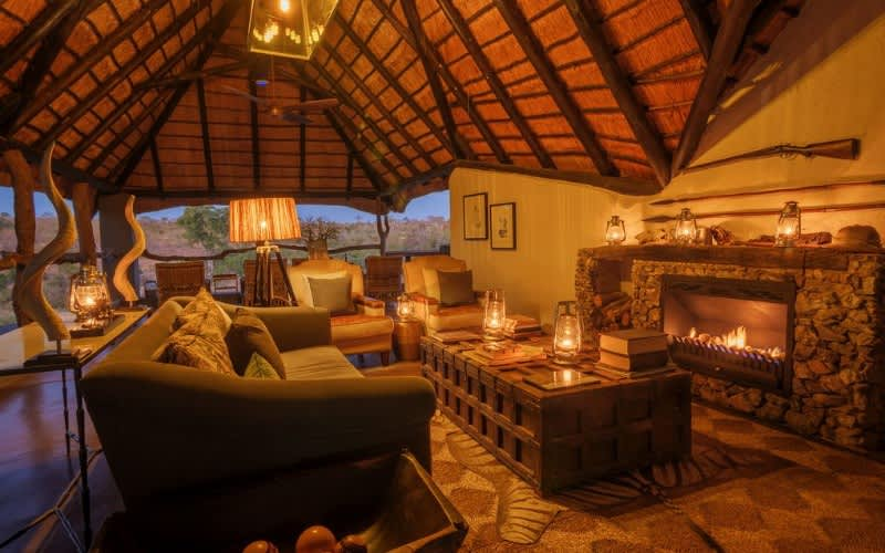 MAIN JOCK LODGE- Kruger National Park- 2 Night Secluded LUXURY Stay for 2 for only R9 049 pps!