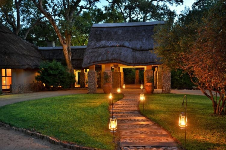 KRUGER NATIONAL PARK- Imbali Safari Lodge: 1 Night Stay for 2- All Inclusive 5-Star Luxury for R6 999 pn!