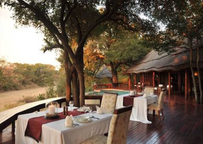 FLY-IN KRUGER- Imbali Safari Lodge- ALL INCLUSIVE Luxury Stays for 2 Including: Meals + Safaris & FLIGHTS!