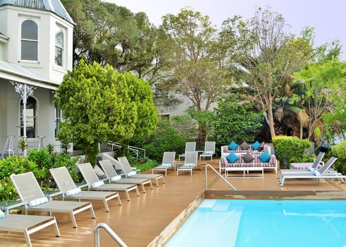 The Cape Milner – Cape Town: 1 Night Stay for 2 people + Breakfast from R1 559!