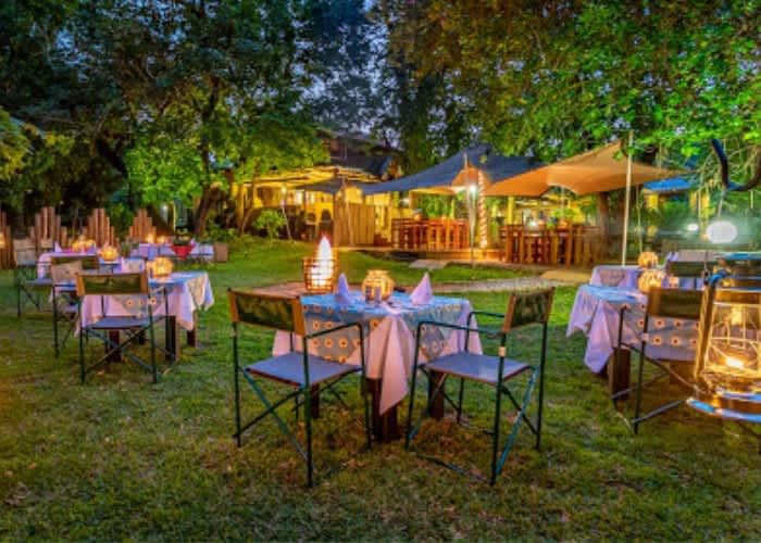 4 Day KRUGER GOLF SAFARI TOUR 2021- 3 Night Stay in Hazyview + Golf & Meals for only R6 389 pps!