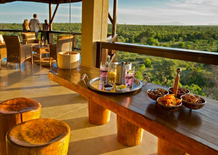 MAKUMU -Klaserie Private Nature Reserve: 1 Night Stay for 2 + Meals + Safaris for R3 249 pp pn!