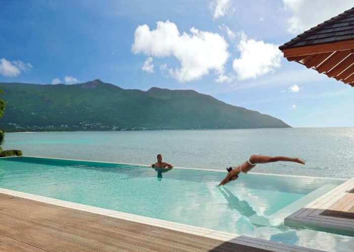 5* Hilton Seychelles Northolme Resort & Spa: 7 Nights Luxury Stay + Breakfast & FLIGHTS From R41 999 pps!