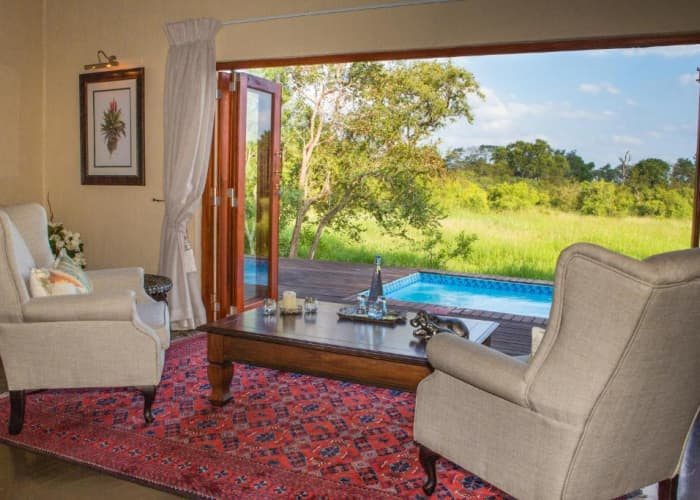 FLY AWAY TO THE BUSH October 21- Tintswalo Safari Lodge - 3 Night 5* Luxury GROUP Stay for only R13 999 pp + All Meals, FLIGHTS & More!!