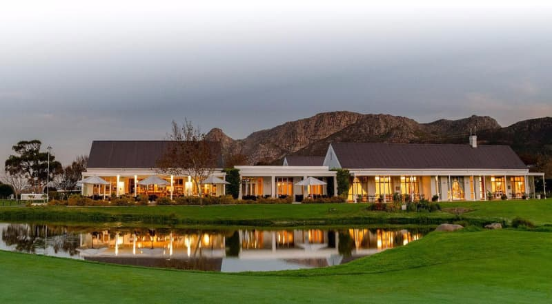 Reach for a Dream Golf Day at Steenberg Golf Club - 4 Ball, Caddy, Halfway House, Prize Giving Dinner - only R7999!  7 December 2021