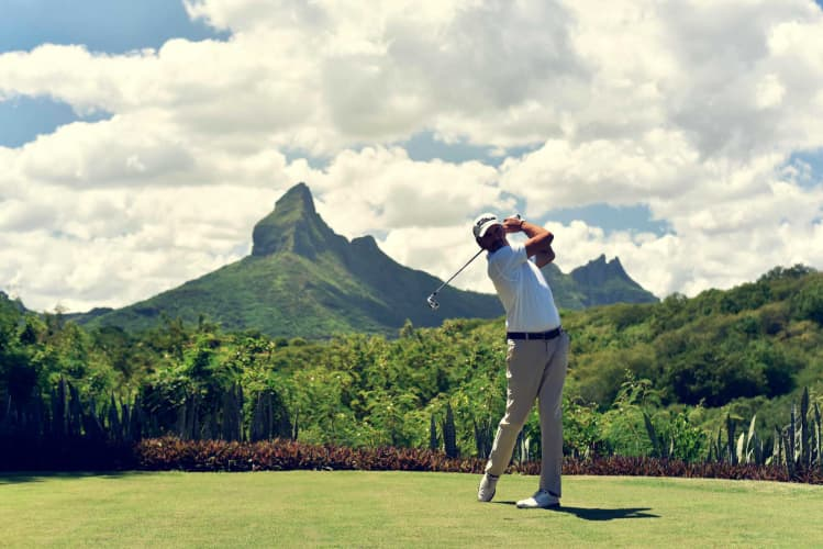 Sugar Beach Golf & Spa Resort, Mauritius: 7 Night Stay WITH UNLIMITED Golf & FLIGHTS from R32 100 pps!