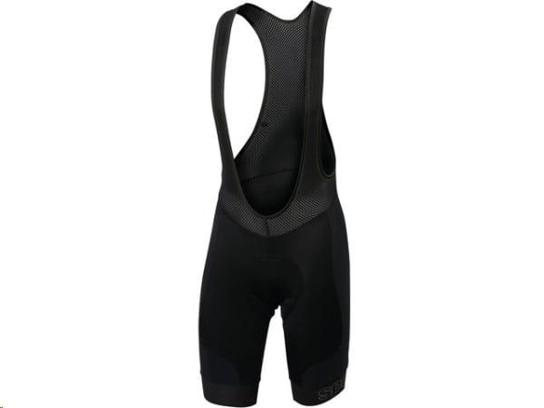 Sportful Passo Men's Black Bib Shorts