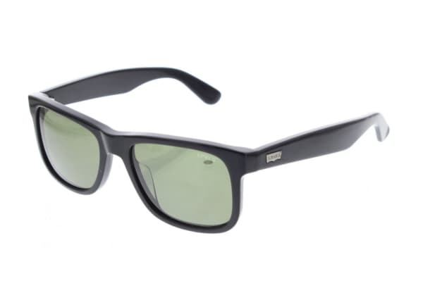 Levi's Unisex Wayfarer Polarized Sunglasses