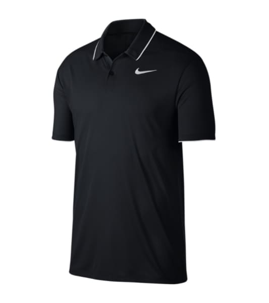 Nike Men's DRY ESSENTIAL SOLID Polo Golf Shirt