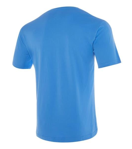 New Balance Men's ESSENTIALS STACKED LOGO Tee Shirt