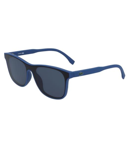 Lacoste Unisex Square Sunglasses