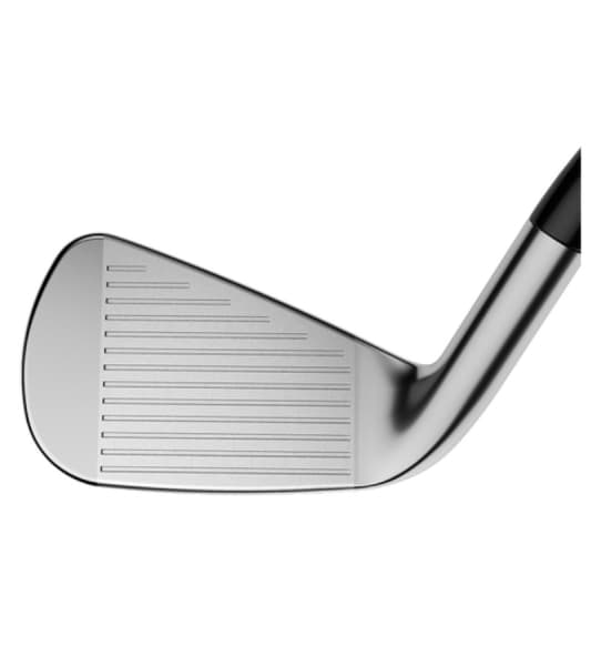 Callaway 2018 X Forged Men's Right-Handed Steel Single 7 Iron