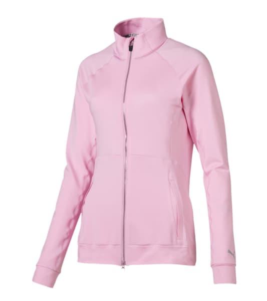 Puma Ladies VENTED Full Zip Jacket