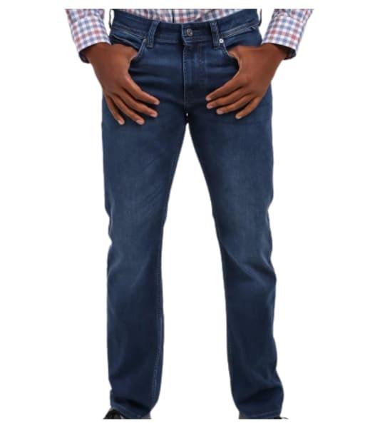 Men's MODAL Denim 2 Jeans