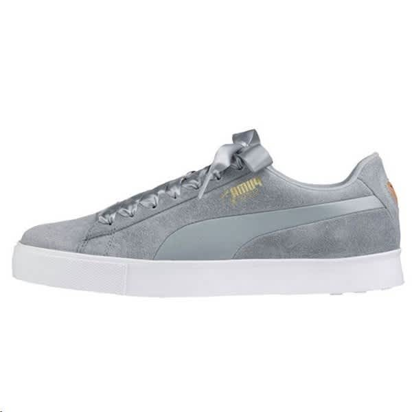 Puma Suede G Ladies Quarry Shoes