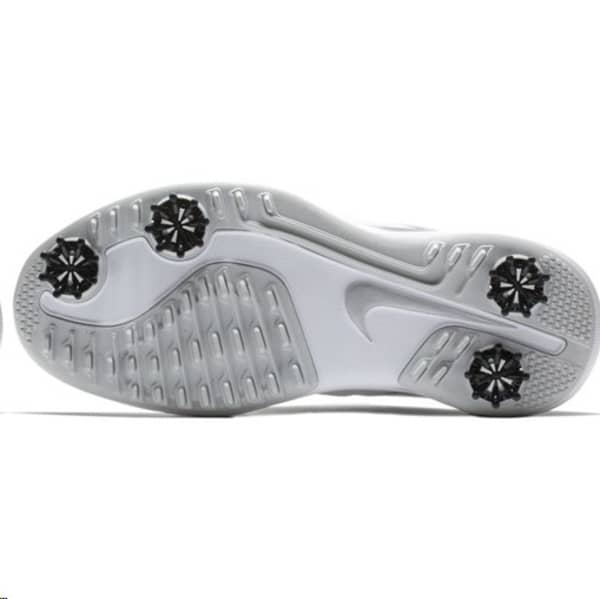 Nike Air Zoom Accurate Ladies White Shoes