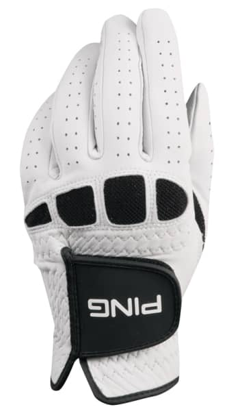 Ping Leather Men's Glove