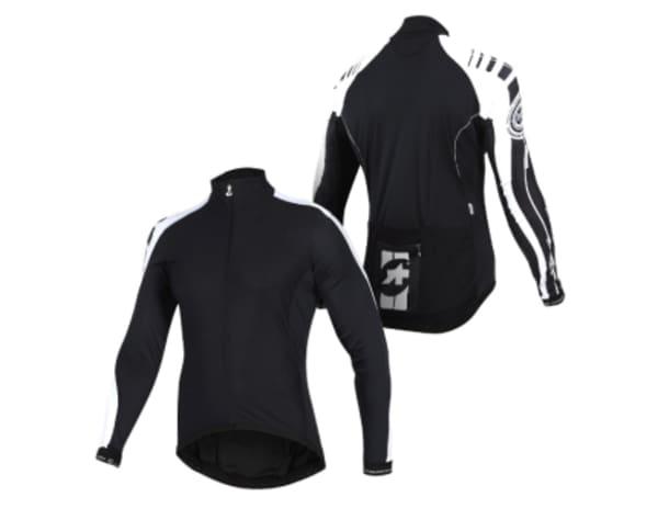 Assos Women's IJ Intermediate S7 Long Sleeve Jacket