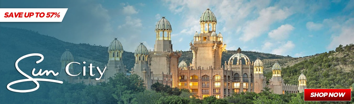 Sun City Packages