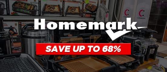 Homemark Deals
