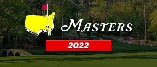 MASTERS 2022