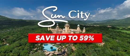 Sun City Specials
