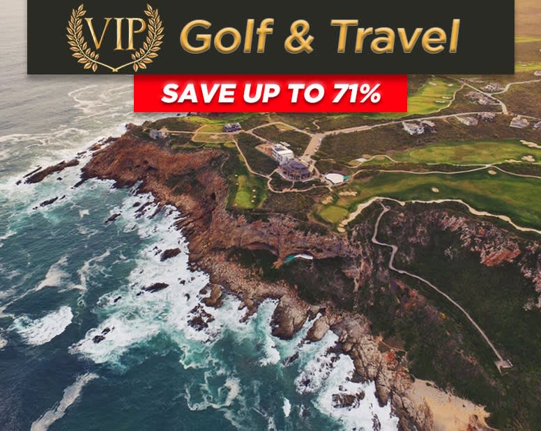 VIP Golf & Travel