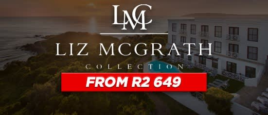 Liz McGrath Collection