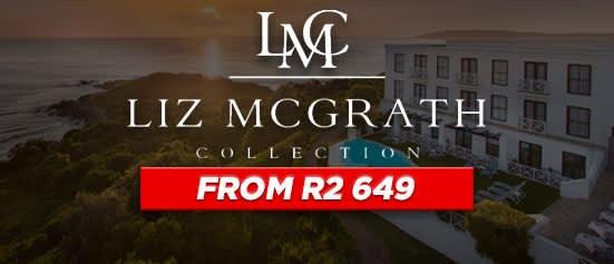 Liz McGrath Collection