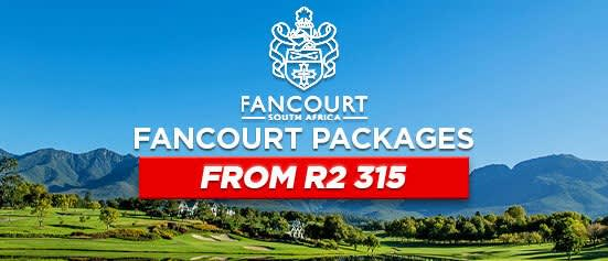 Fancourt Packages