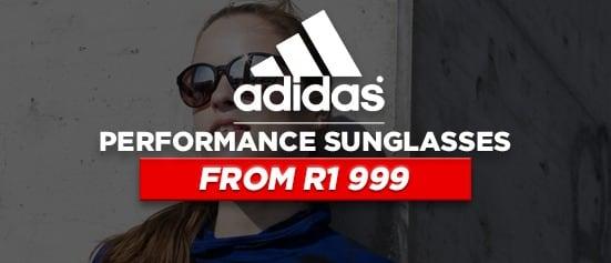 adidas performance sunglasses