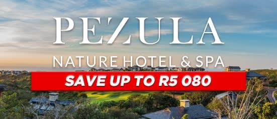 Pezula Nature Hotel & Spa