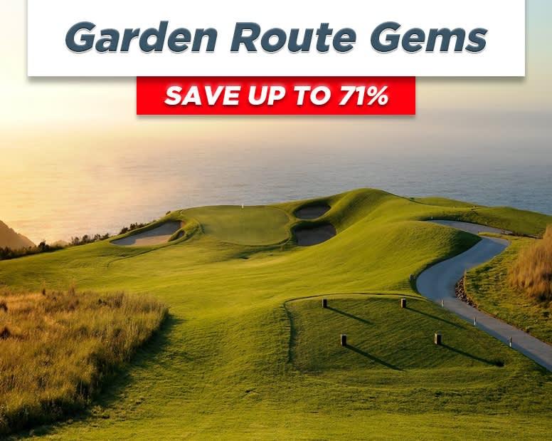 Garden Route Gems