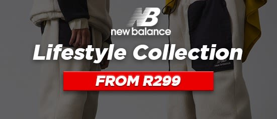 New Balance Lifestyle Collection