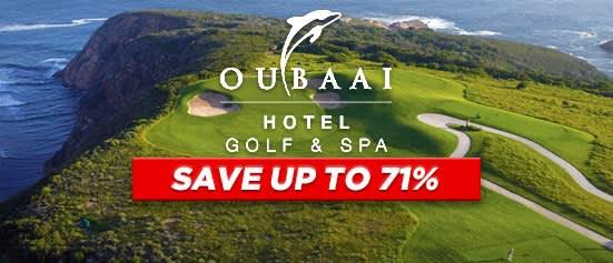 Oubaai Hotel, Golf & Spa