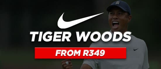 Nike -Tiger Woods