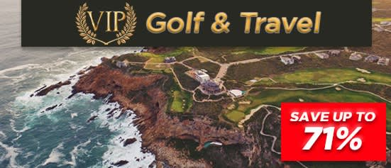 VIP Golf & Travel