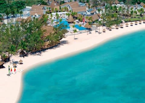 AMBRE RESORT, Adults Only Getaway-Mauritius: ALL INCLUSIVE 5-Nights & FLIGHTS from R23 719 pps!