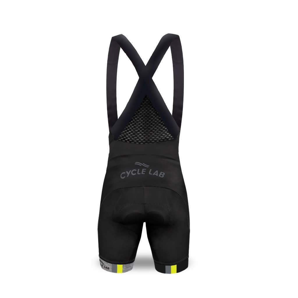 Cycle Lab Men's Bibshorts