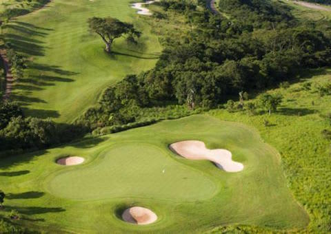 Cotswold Downs Golf & Lifestyle Estate - 2-BALL + GPS Carts - only R859!