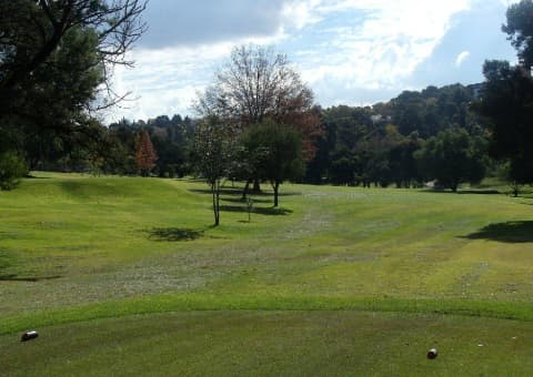 Observatory Golf Club: 2-Ball Deal - only R319!